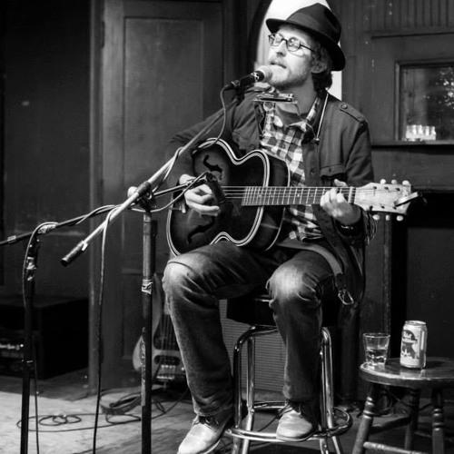 John Ward - Live 01 - 15