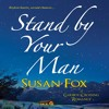 Stand By Your Man by Susan Fox, Narrated by Kate Udall