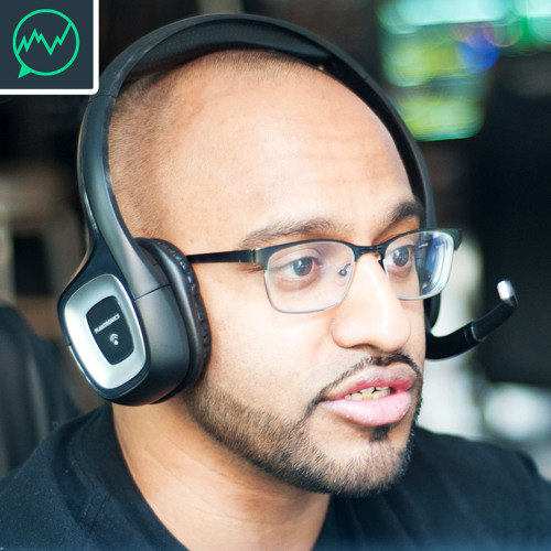 008: Slinging PS3s, accumulating millions & hardhitting psychology lessons w/ Anand of Sang Lucci