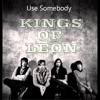 REC - Use Somebody Kings of Leon Acoustic Cover