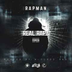 Rapman, Jhus, Margs & Pakman - MIke J [Prod. By VSOP]