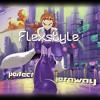 Flexstyle - Perfect Getaway - 11 Shattered feat. Airdrift & dmGuillotine