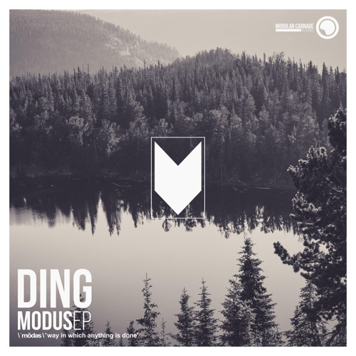 Ding - Modus EP // Free Download