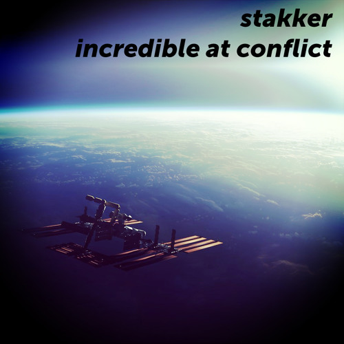 Incredible at Conflict