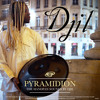 Hope Of Life - Pyramidion (Handpan) - Djil Drums