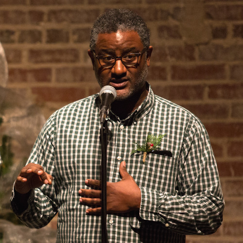 Al Elliott Shares with Arc Stories