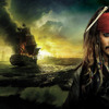 Pirates Of The Caribbean Soundtrack- The Black Pearl (Noizedub 8 - Bit Remix)