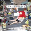 Sia - Chandelier (ft. Kristen Wiig & Maddie Ziegler) (Live GRAMMYs 2015)