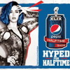 Katy Perry - Super Bowl Halftime Show Performance 2015 Medley (Ft. Lenny Kravitz &Missy Elliot)