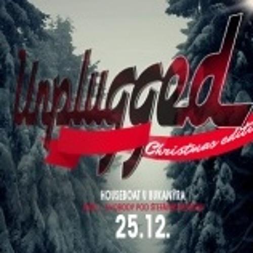 DJ Face Feat. MC Manda & Filip Markes & Dudu Morais @ Unplugged 25.12. 2014