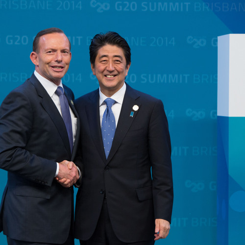 the australia japan partnership The japan–australia strategic partnership: case study it is ten years since the promulgation of the 2007 joint declaration on security cooperation (jdsc) with australia codified the 'strategic partnership' (though the term was first used two years prior).