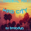 MAD CITY (ORIGINAL MIX) at Alamo City Turn Up!