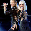Iggy Azalea - Black Widow (Ft. Rita Ora) (Live MTV Video Music Awards 2014)