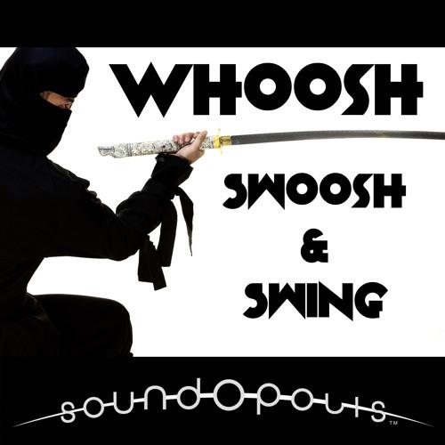 Soundopolis Presents: Whoosh, Swoosh & Swing