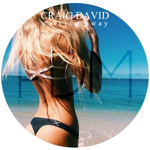 Craig David - Walking Away (Paul Damixie Remix) - Free Download