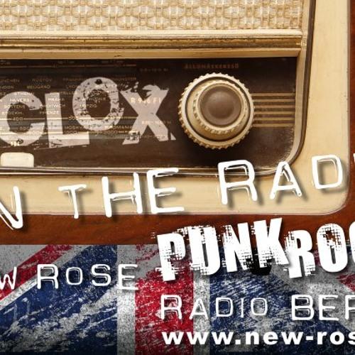 CLOX ON THE RADIO