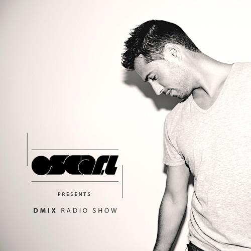 Oscar L Presents :: DMix Radioshow December 2013