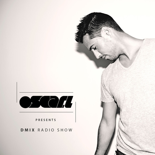 Oscar L Presents :: DMix Radioshow November 2012