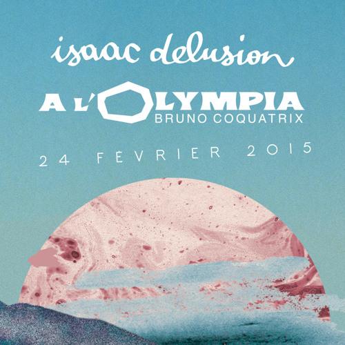 Isaac Delusion — Pandora's Box (LUSINE remix)