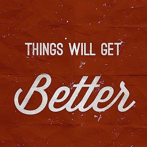 Vida Ft. Vulenzo & Kamal - Things Will Get Better
