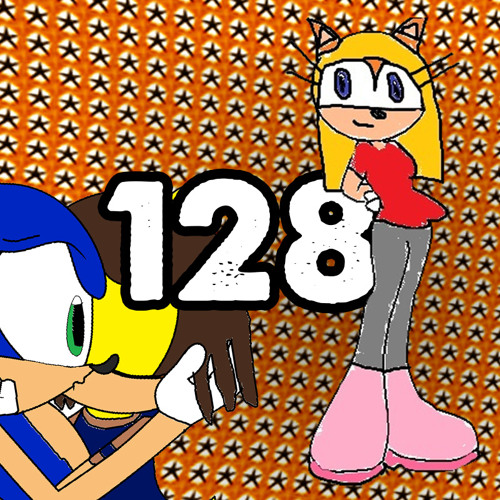 128: Sonic and the Infinite Wall of Arseholes