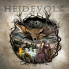 HEIDEVOLK - Winter Woede