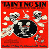 Dance Around In your Bones ('Tain't No Sin) (dj addambombb's big boned bootleg)