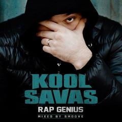 Kool Savas feat. Cr7z - Wand (remix)