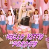 "Avril Lavigne - ""Hello Kitty"" PARODY"