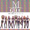 Nine Muses - Glue (Male Cover)