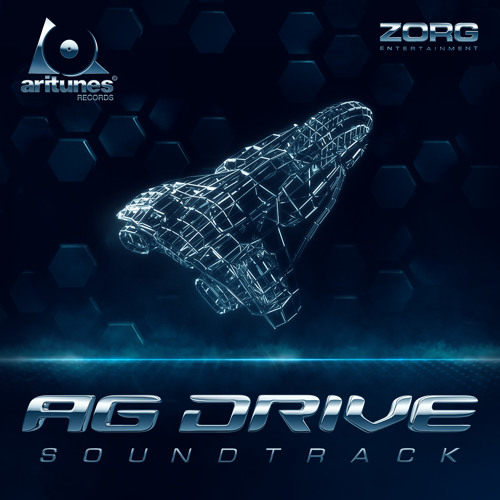 AG Drive Soundtrack