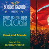Emok and Friends - Alchemy Circle 08 - Boom Festival 2014