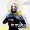 Rinse FM Podcast - Tri Angle Records w/ Björk, Holy Other and Celestial Trax