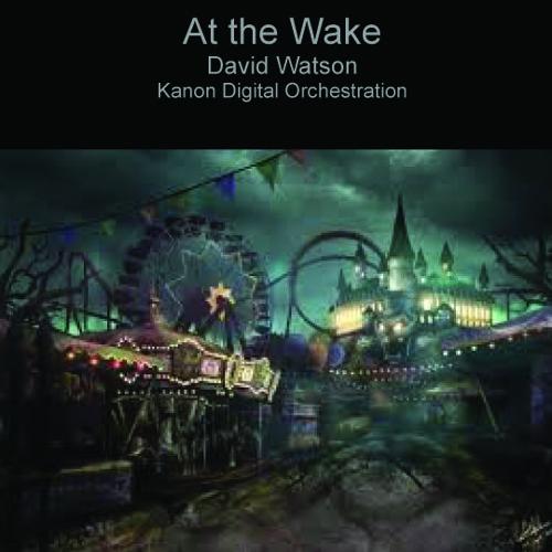 At the Wake
