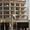La condition des ouvriers du bâtiment , exemple d'un chantier à Dakar