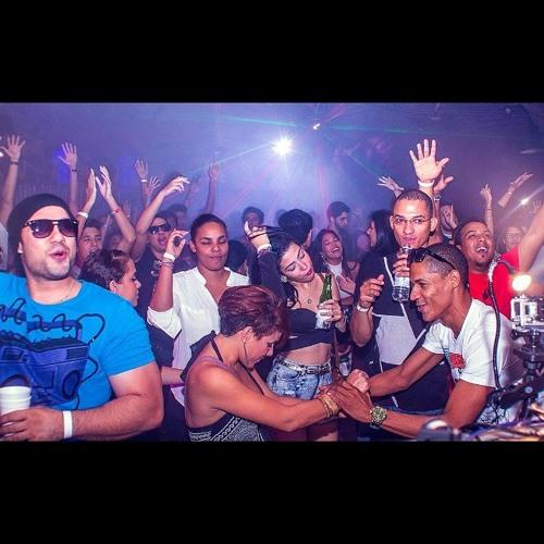 LIVE!+DJ - Sto Domingo, República Dominicana