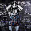Ryback 1st Custom WWE Theme Song - Ill Be Back (The Terminator Theme)