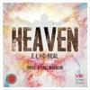 C.real X E.L ft Gemini - Heaven