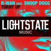 OUT NOW: R-Wan feat. Snoop Dogg - Turnt Up