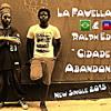 Cidade Abandonada - La Favella King Part. Ralph (Scratches DJ LM)