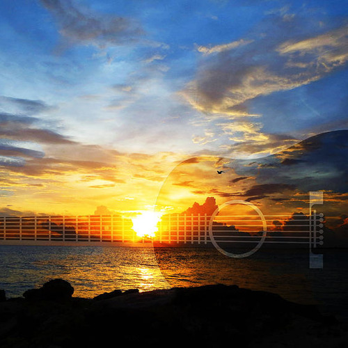 Guitar Sun - Remix