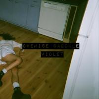 Chemise Cagoule - Violet