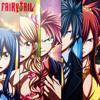 Fairy Tail OST - Kizuna