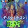 Mera Gana Baja De DJ-DJ Suryakanta(SYK)