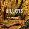 Shadowplay (The Killers' Joy Division)