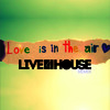 Download Live4House Remix - Love Is in The Air Mp3