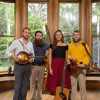 Lindsay Lou & The Flatbellys spread the love with Valentine's Day album release