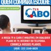 SPOT - TV A CABO   QUEM COMPARA ESCOLHE