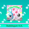 Animal Crossing: New Leaf - Bubblegum K.K. - 8 Bit