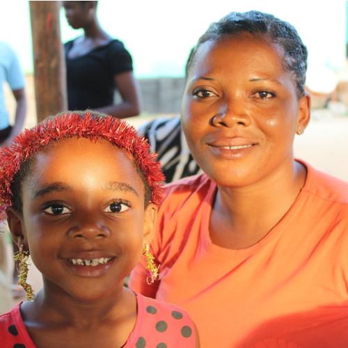 Global Activism: Somebody's Mama is empowering women around the world